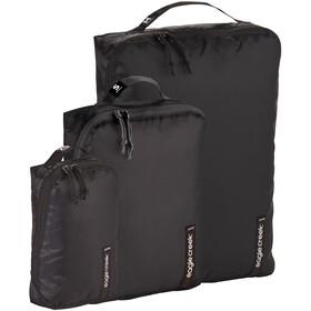 Eagle Creek Pack It Isolate Cube Set XS/S/M black